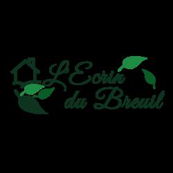 L'Ecrin du Breuil Logo